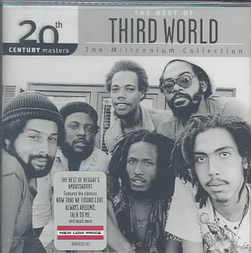 20TH CENTURY MASTERS:MILLENNIUM COLLE BY THIRD WORLD (CD)