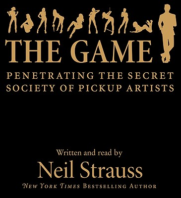 [CD] The Game By Strauss, Neil