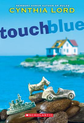 Touch Blue By Lord, Cynthia